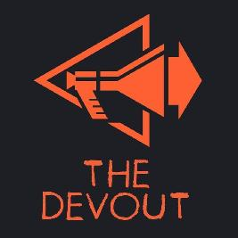 The Devout - Depeche Mode Tribute: Socially Disctanced Gig