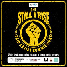 And Still I Rise Birmingham Showcase