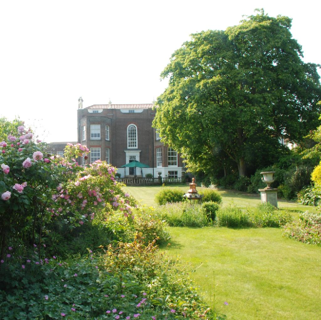 Venue: Open Gardens | Haven House Children\'s Hospice Woodford Green ...