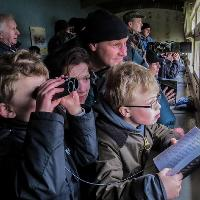 Christmas Activities - Winter Wildlife Workshops