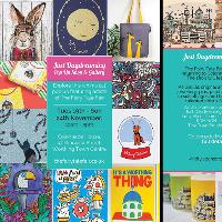 Just Daydreaming - Christmas Pop Up Shop Worthing