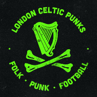 London Celtic Punks presents The Dead Maggies