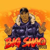Big Shaq Live | Overdraft Mondays at the Leadmill