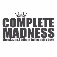 Ska Weekend With Complete Madness