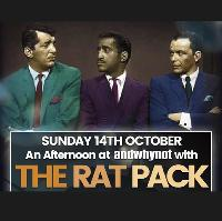 The Rat Pack is Back!…