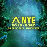 AMP: NYE with Ed Solo, Annix, Benny Page, AC13 b2b SPECIAL GUEST