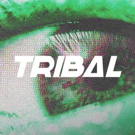 Tribal Presents: DJ Boring (Courtyard)