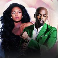 JOE & Ashanti (Birmingham Feb 2017) Live in Concert