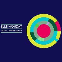 Blue Monday Pre Exams Indie Disco