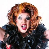 Comedy Drag Act Miss Penny Live from 8.30pm