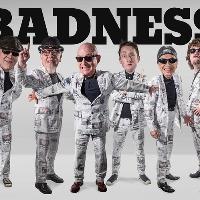 Madness Tribute - Badness