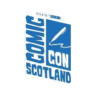Comic Con Scotland