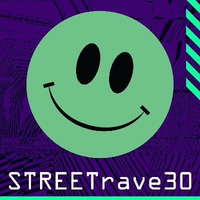 STREETrave30 - Sub Club