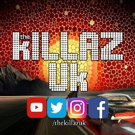 The Killaz UK at O'Rileys Tickets | ORILEYS LIVE MUSIC VENUE Hull  | Sat 16th May 2020 Lineup