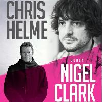 chris helme (the seahorses) & nigel clark (dodgy)