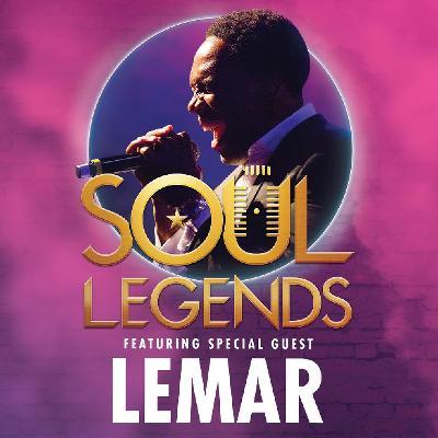 Soul Legends Ft Lemar