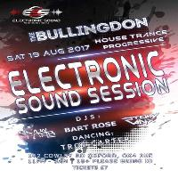 Electronic Sound Session