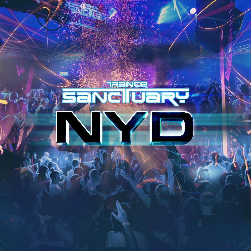 Trance Sanctuary NYD 2018