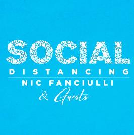 Venue: The Social Presents: Social Distancing | Mote Park Maidstone, Kent  | Sun 30th August 2020