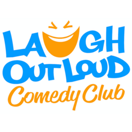 Laugh Out Loud Comedy Club - Hull City Hall