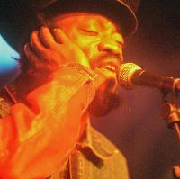 Mykal Rose LIVE In Leicester.