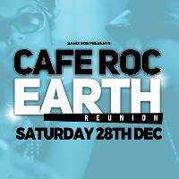 Cafe Roc Reunion