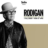 David Rodigan :: 40th Anniversary Tour :: Cardiff