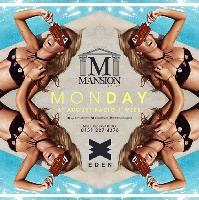 Mansion Mondays Ibiza