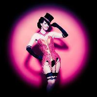Hundred Watt Club - An evening of burlesque & cabaret