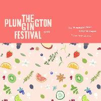 The Plungington Gin Festival