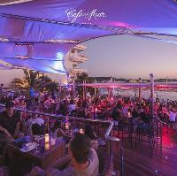 Cafe Del Mar Ibiza - London Launch Party