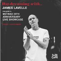 Mo Wax 25th Anniversary Live Showcase