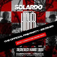 Solardo presents HIGHER (pre party)