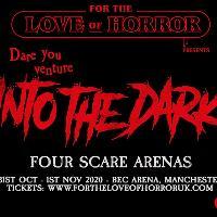 Into the Dark Halloween Horror Scare Attraction