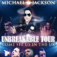 Unbreackable (Michael tribute &Westlife tribute)