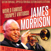 James Morrison ft Midland Youth Jazz Orchestra