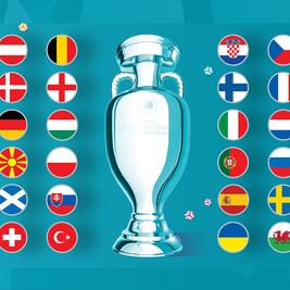 EUROS: England vs Czech Republic
