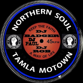 Northern Soul & Motown Charity Event .