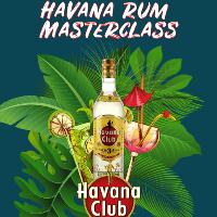 Havana Rum Masterclass