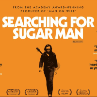 Movie and a Meal: Searching For Sugar Man
