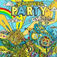Scallywag Party 2019