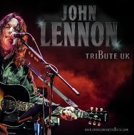 John Lennon Tribute UK  | Palace Theatre Redditch  | Sat 29th May 2021 Lineup