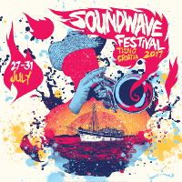 Soundwave Festival Croatia 2017
