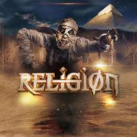 Religion - The Temple Of Amun Riot