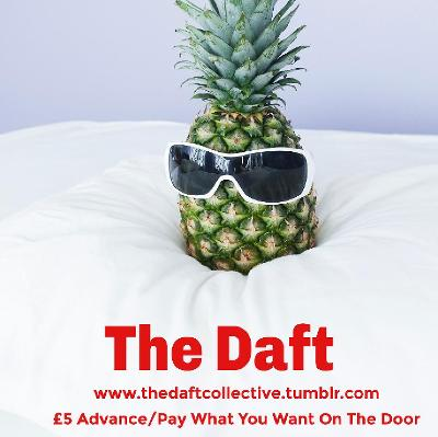 The Daft - Silly Stand Up Comedy