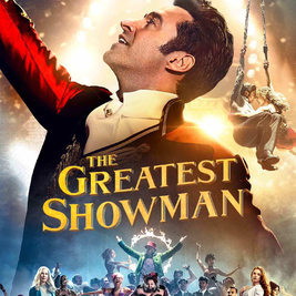 The Greatest Showman @ Southend Drive In Cinema