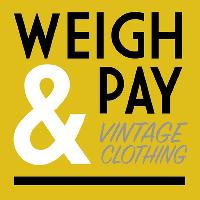 Cambridge's Vintage Weigh & Pay