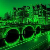 Jungle Dam 2021 - Amsterdam Weekender