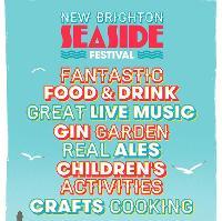 New Brighton Seaside Festival