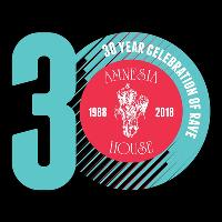 Amnesia House - Celebrating 30 years of Rave